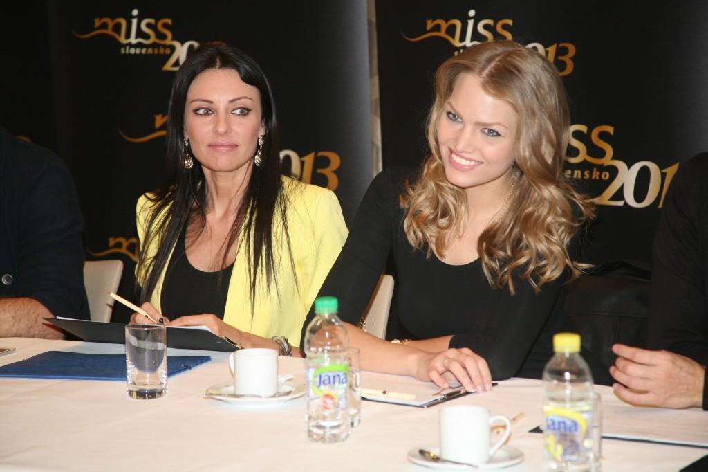 Rozhovor s Miss Slovensko 2012 - Kristýna Krajčírová