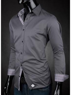 Moderná košeľa