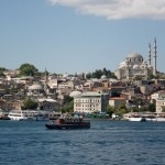 Za pekným počasím do Turecka